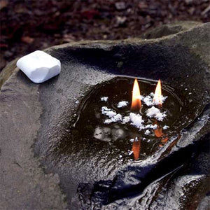 Wet Fire Tinder Cubes - Ultimate Survival
