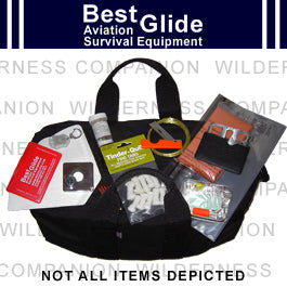 Wilderness Companion Survival Kit