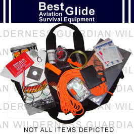Wilderness Guardian Emergency Survival Kit