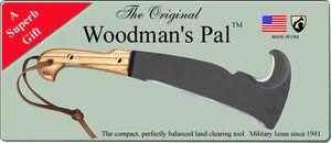 Classic Woodman's Pal #481 (Hardwood Grip)