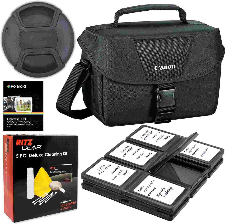 Canon 220ES camera