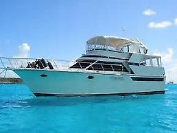 2007 Wellcraft 48′ Californian Aft Cabin Yacht