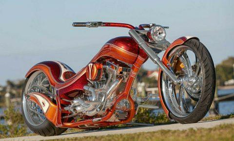 2020 Custom Built Motorcycles Chopper for sale