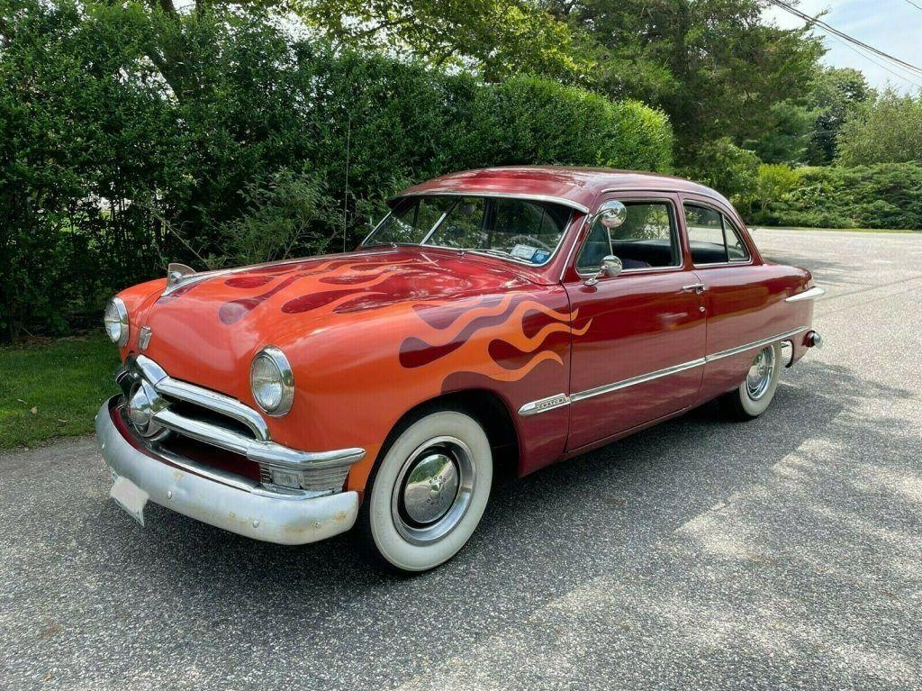 1950 Ford Custom 300