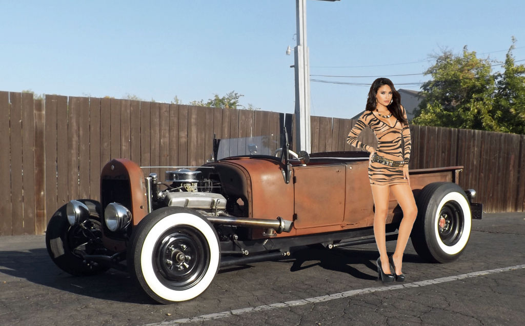 1927 Ford Model A /T Daily Driver FAST FUN SAFE NO RESERVE!!!