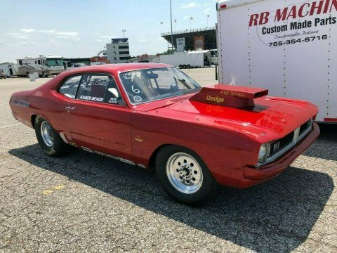 1971 Dodge Demon Legan WINDOWS for sale