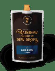 Cold Coffee Classic