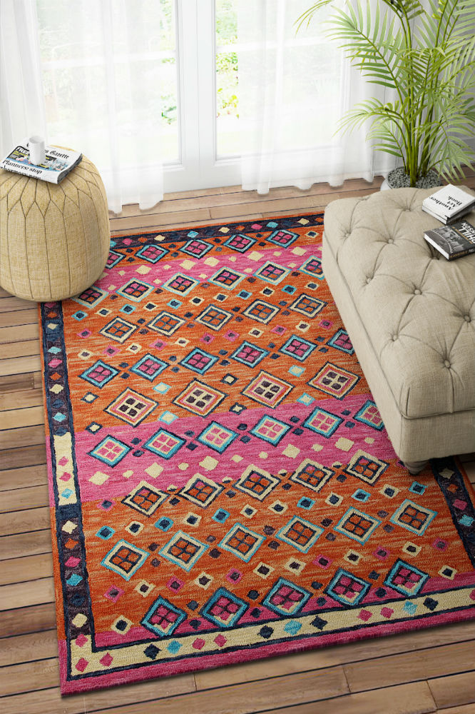 المصبوب Carpet For Living Room