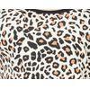 Leopard -Women Long tank