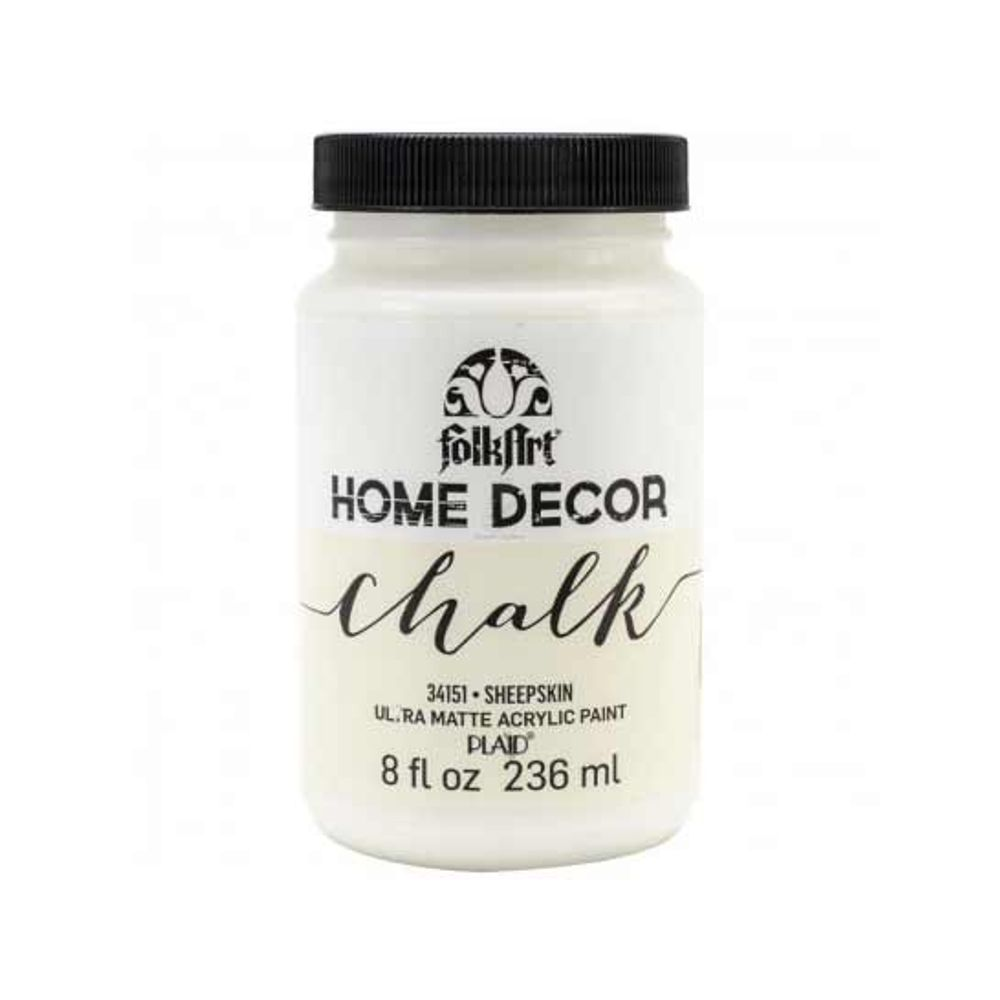 Zoom. Sale. Sheep Skin   Home Decor Chalk Paint 8oz