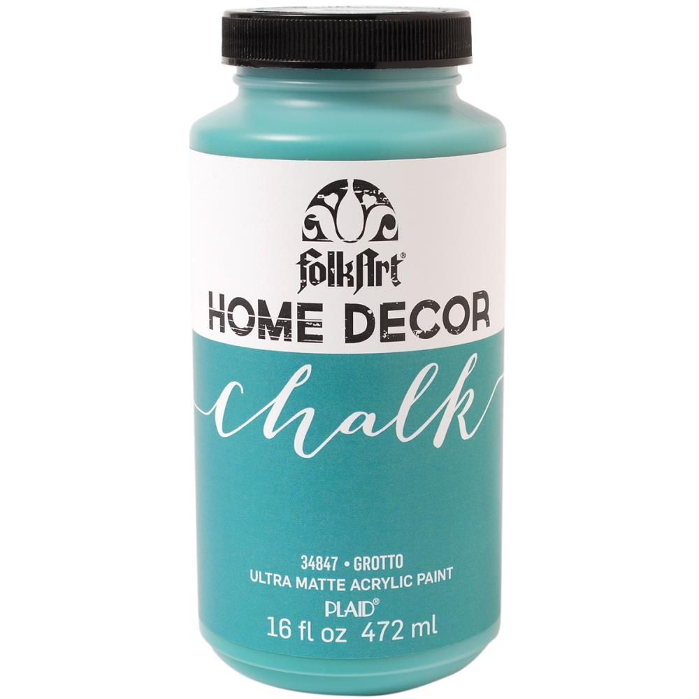 Zoom. Sale. Grotto   Home Decor Chalk Paint 16oz