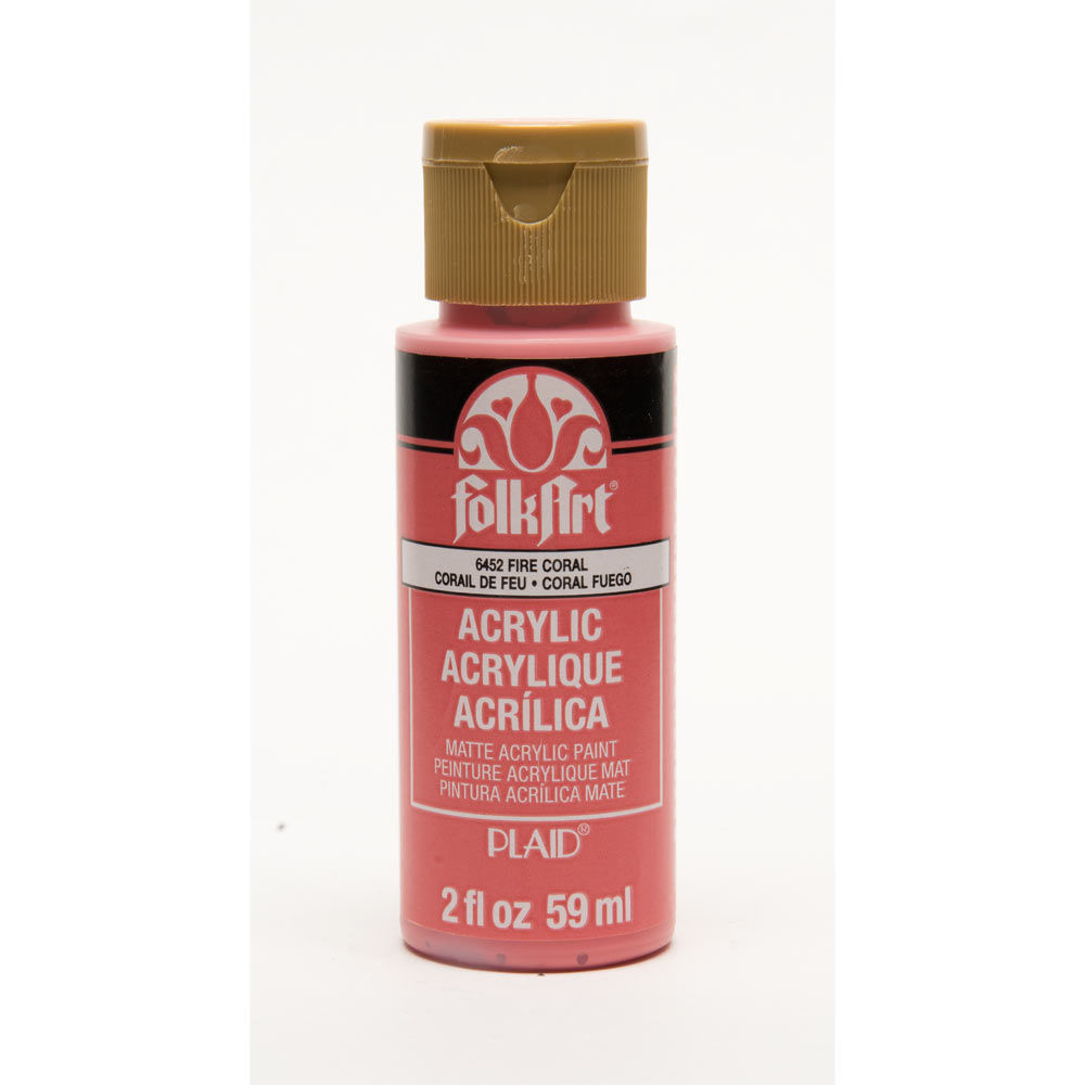 Crafters Choice Acrylic Paint