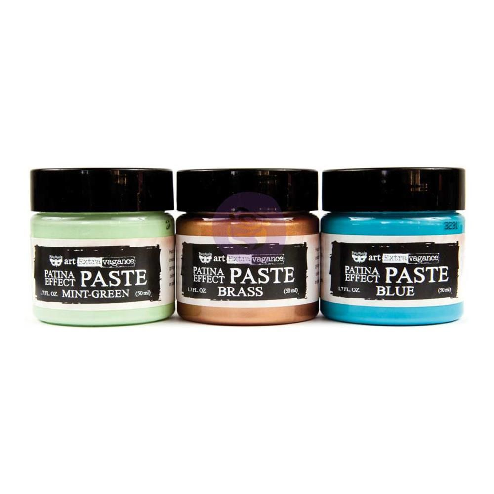 Crafts Prima Marketing Patina Effect Paste