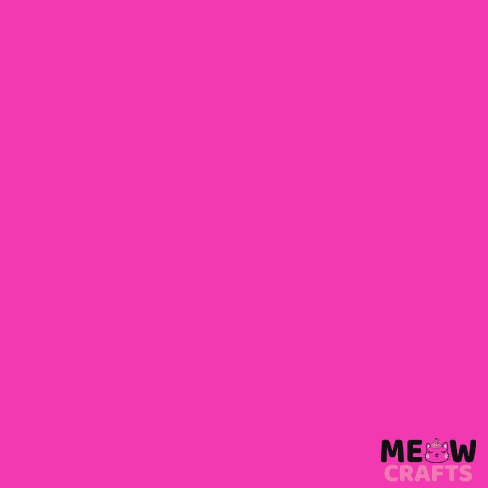 Fuschia Pink Silk Color