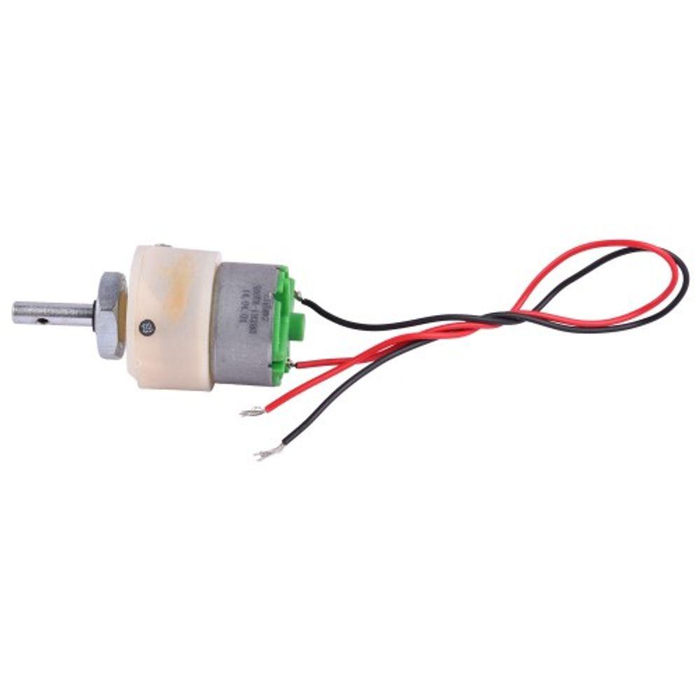 DC Gear Motor 12V 300 rpm