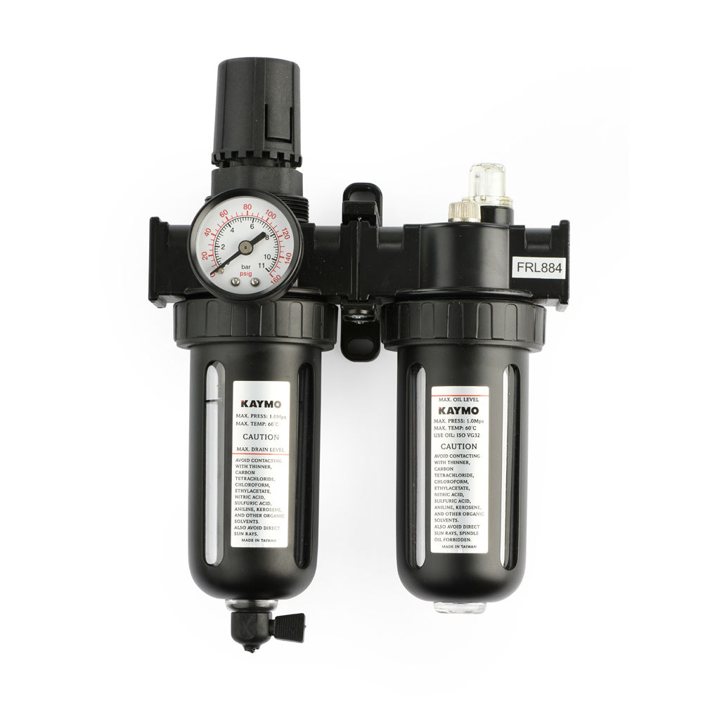 Air Control Units : Accessories category filters lubricators kaymo