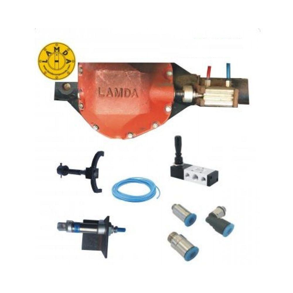 Diff Lock & Parts