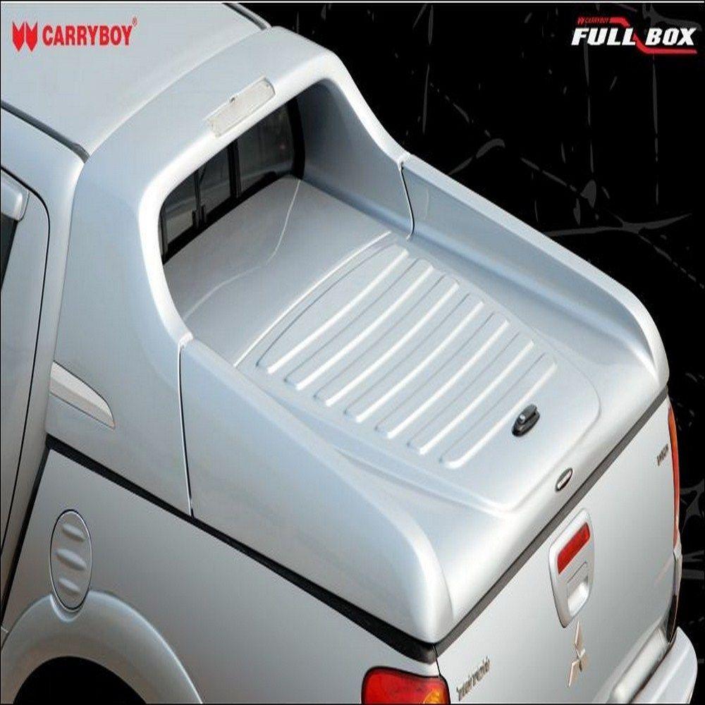 Carryboy Fullbox CB-762 Isuzu D-Max Vcross