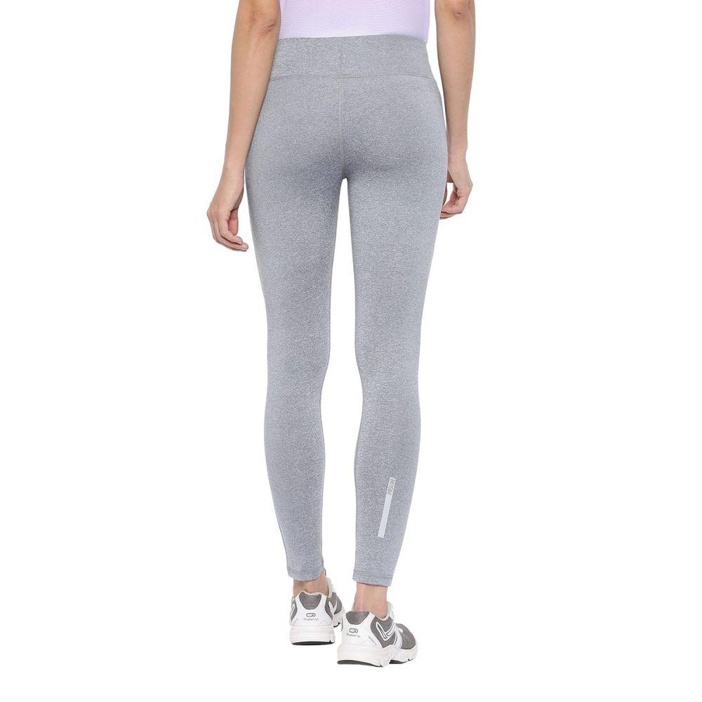 55f283d64d84e0 Proline Active Women Light Grey Leggings | Pa14974legl