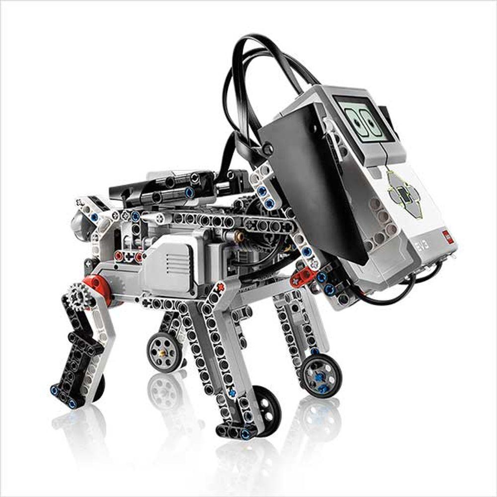Legor Mindstormsr Education Ev3 Core Set 30 45544