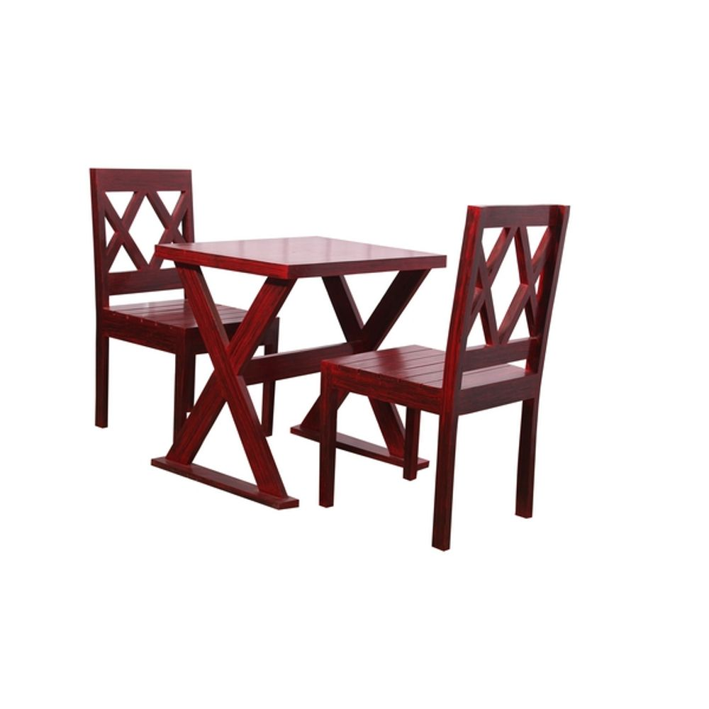 2 Seat Dining Set: Altoor- 2 Seater Dining Set