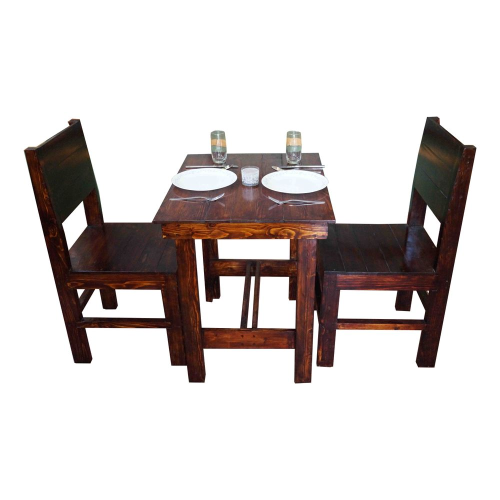 Two Seat Dining Set: 2 Seater Dining Set