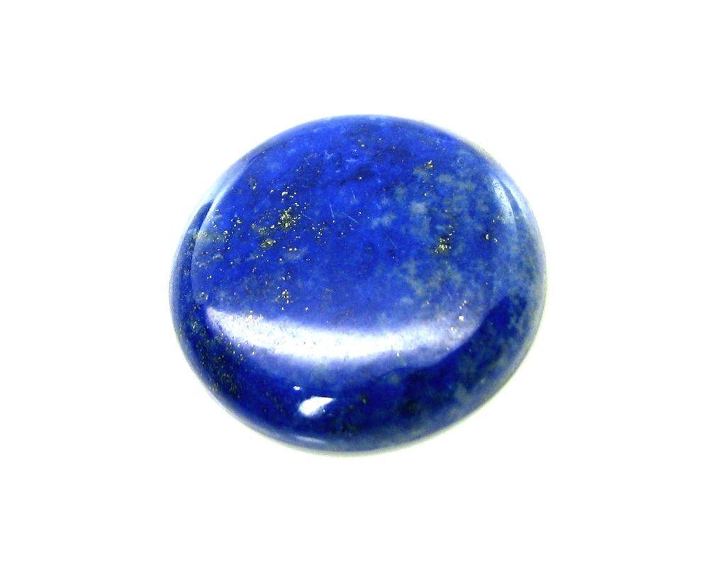 Lapis Lazuli cabochon 30x31mm