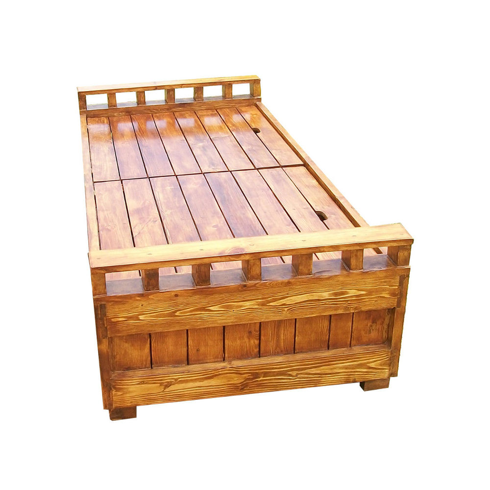 incredible wooden diwan with storage 17