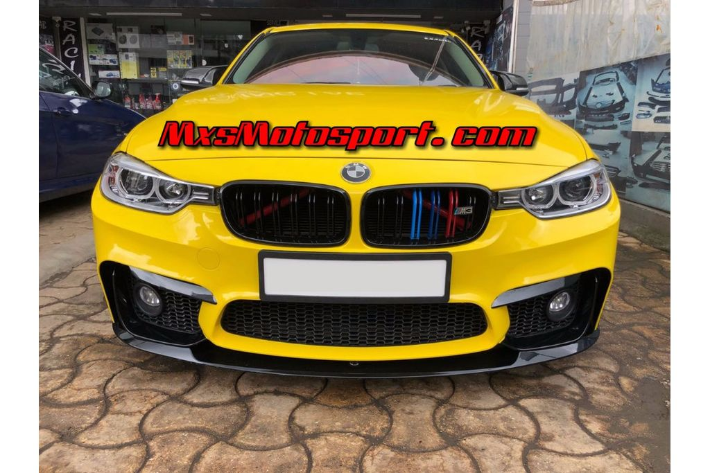 Mxs2772 Bmw F30 Racing Sports Body Kit
