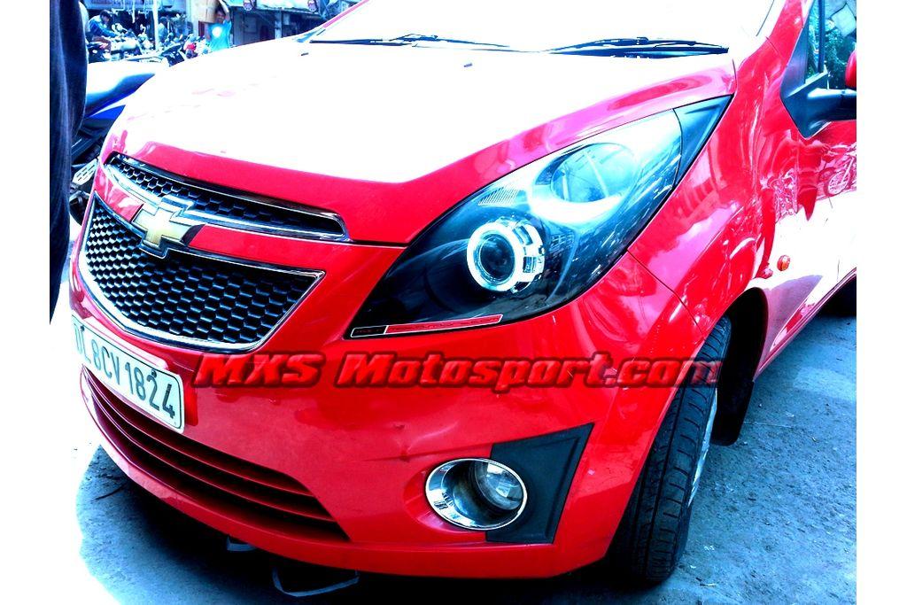 Mxshl634 Chevrolet Beat Projector Headlights