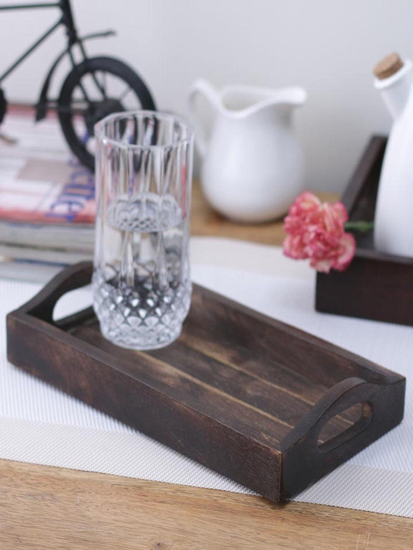 5c7f3b7f56a7 Handmade Wooden Tray | Vact003
