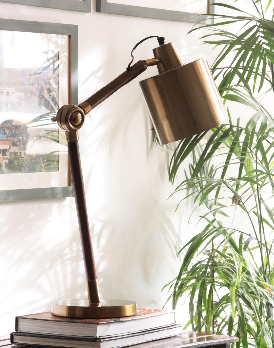 Agneta led study table lamp ot0027t