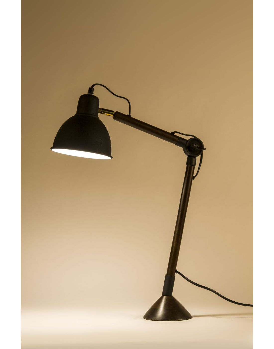Sable Led Study Table Lamp Ot0027u