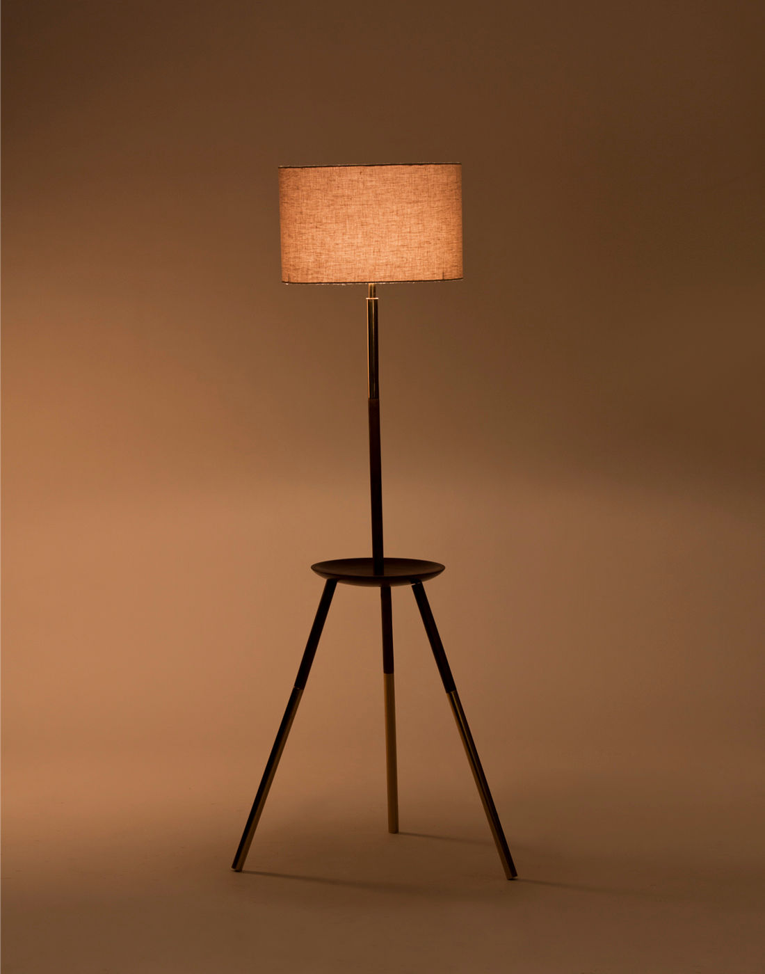 Mica floor lamp ot0016q mica led floor lamp aloadofball Gallery