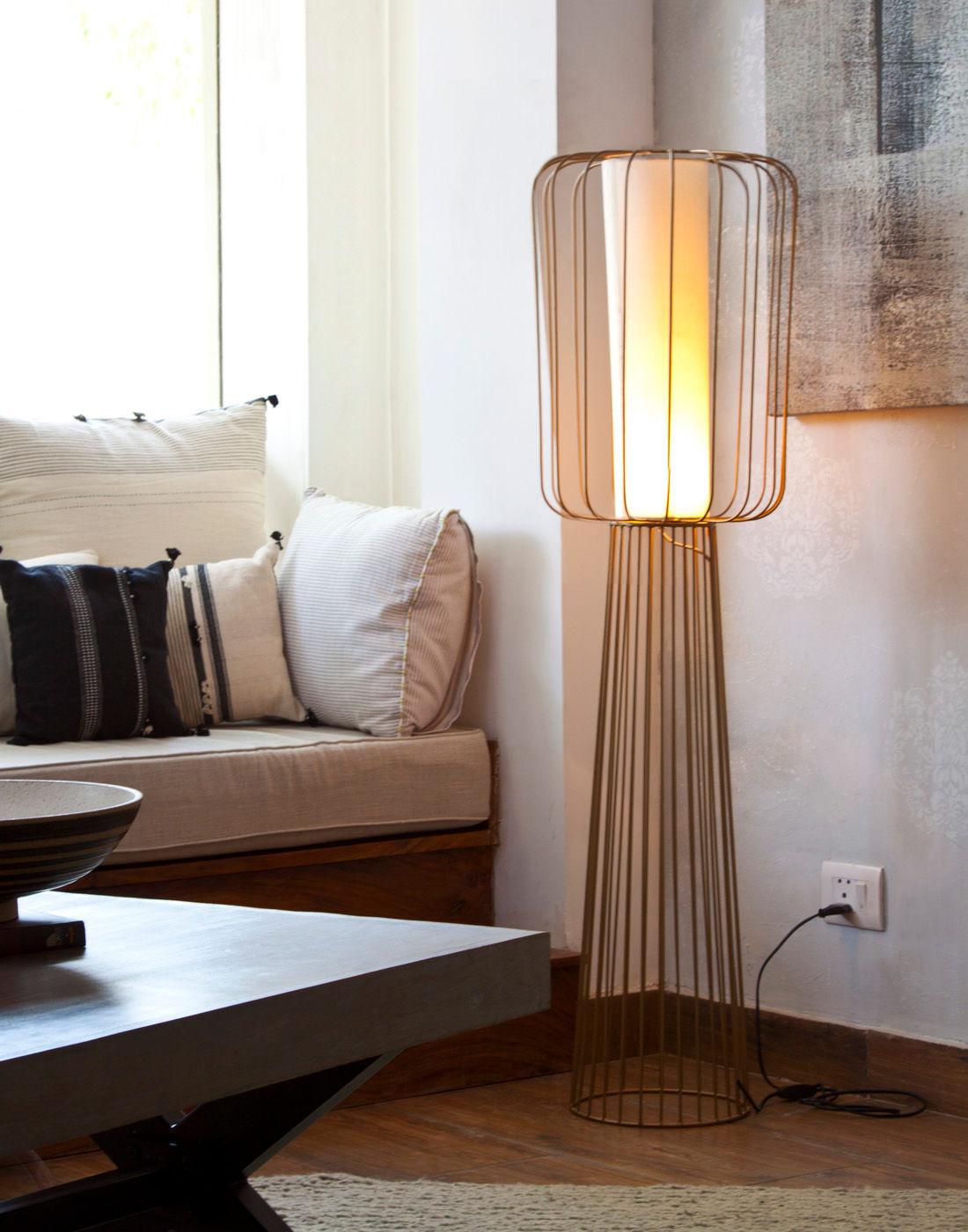 Merriam floor lamp ot0023i