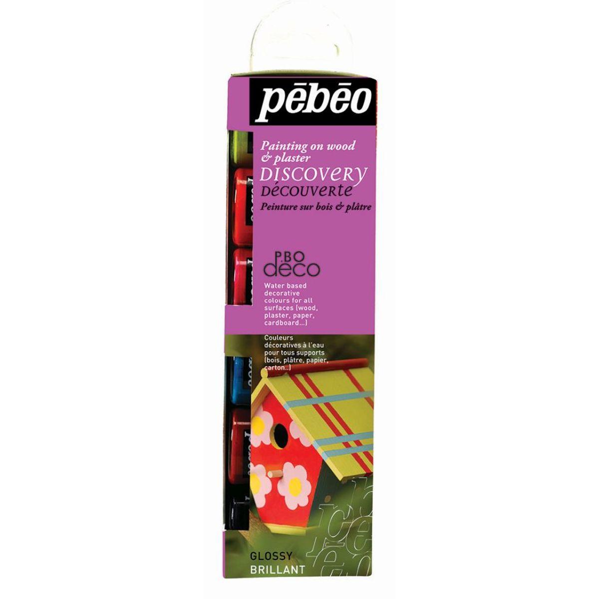Deco Colour Acrylic Paint Markers