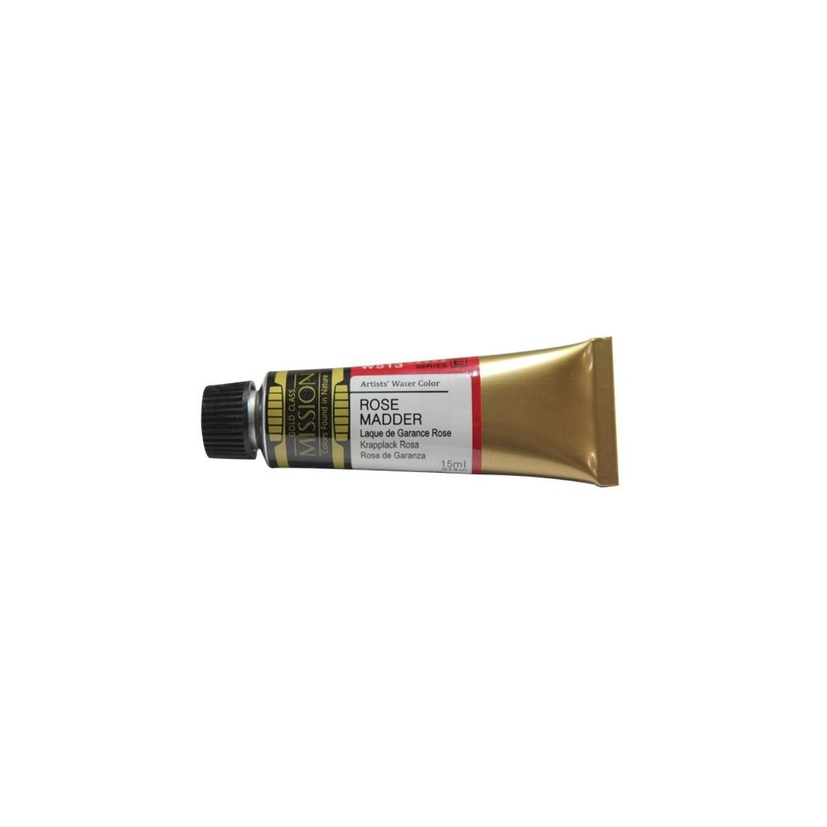 c77831fa7717 Mijello Mission Gold Class Professional Grade Extra-Fine Watercolour - Rose  Madder (513)