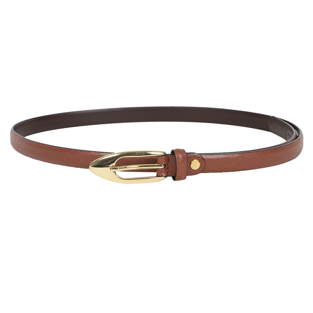 984ccedcd9f85 Da Milano Con Ladies Belt