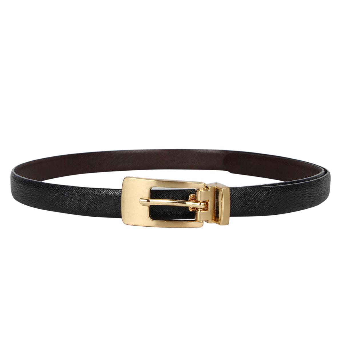 ... Da Milano Black Ladies Belt · zoom ... 3f4450b37c