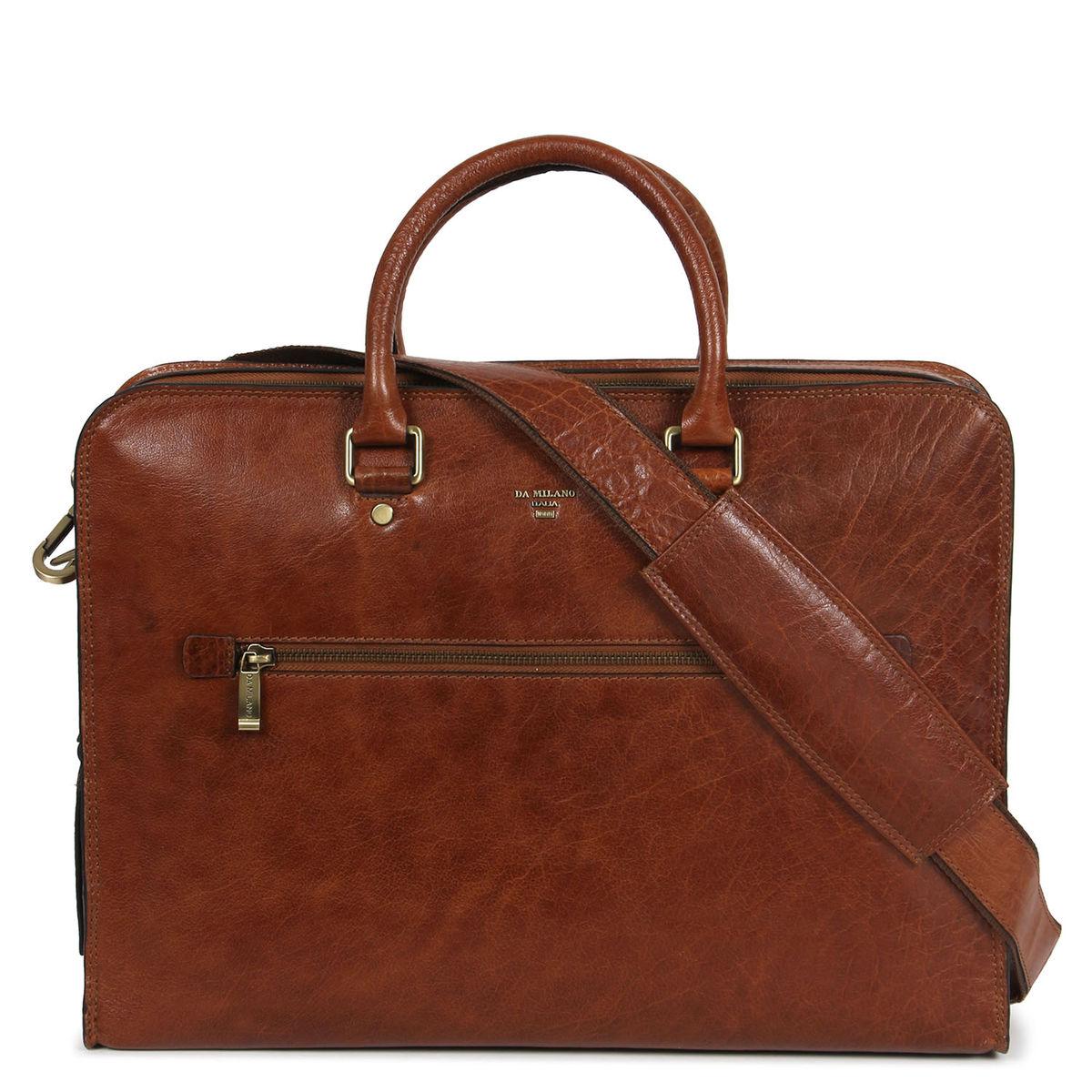 Image result for laptop bag by da milano