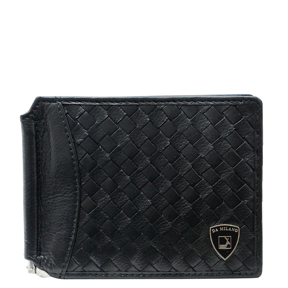 0831db64541c4 ... Da Milano Black Money Clip · zoom ...