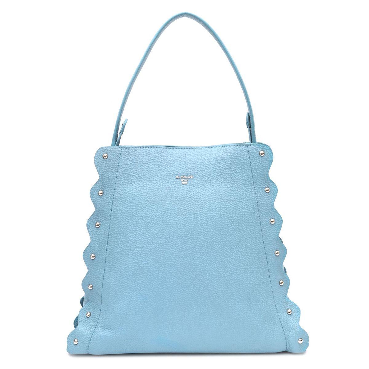 95ef1e6069691 ... Da Milano Blue Tote Bag · zoom ...