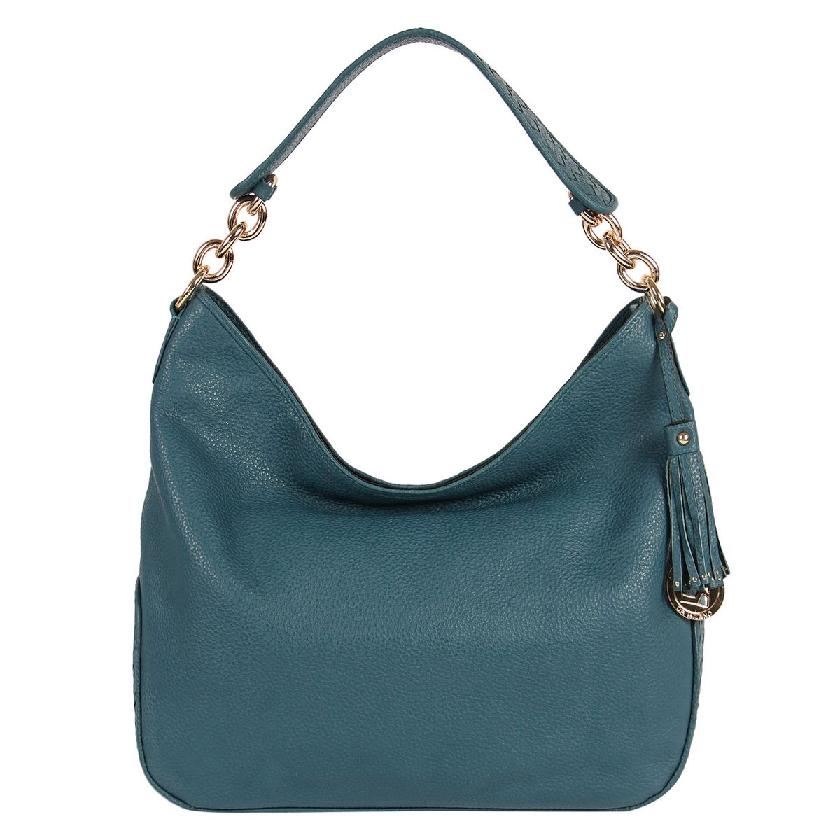 Da Milano Green Hobo Bag  e998b05bc00a