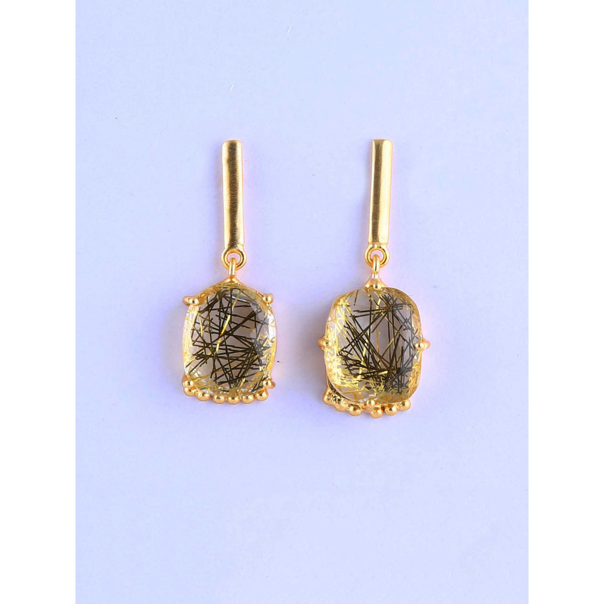 Lomi Canari Earrings