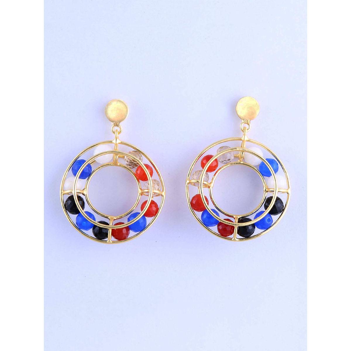 Sienie Amerique Earrings