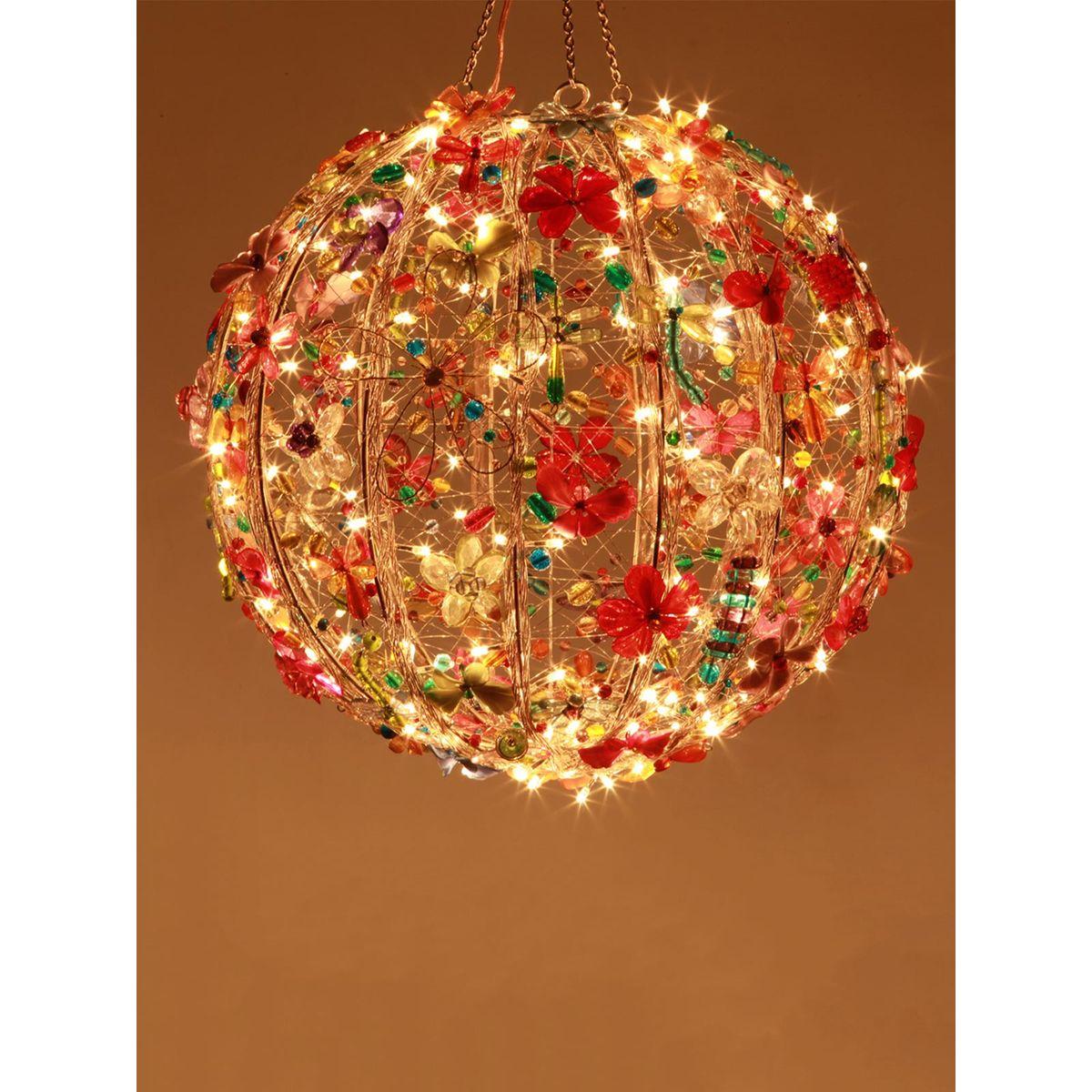 Enchanting Garden Light