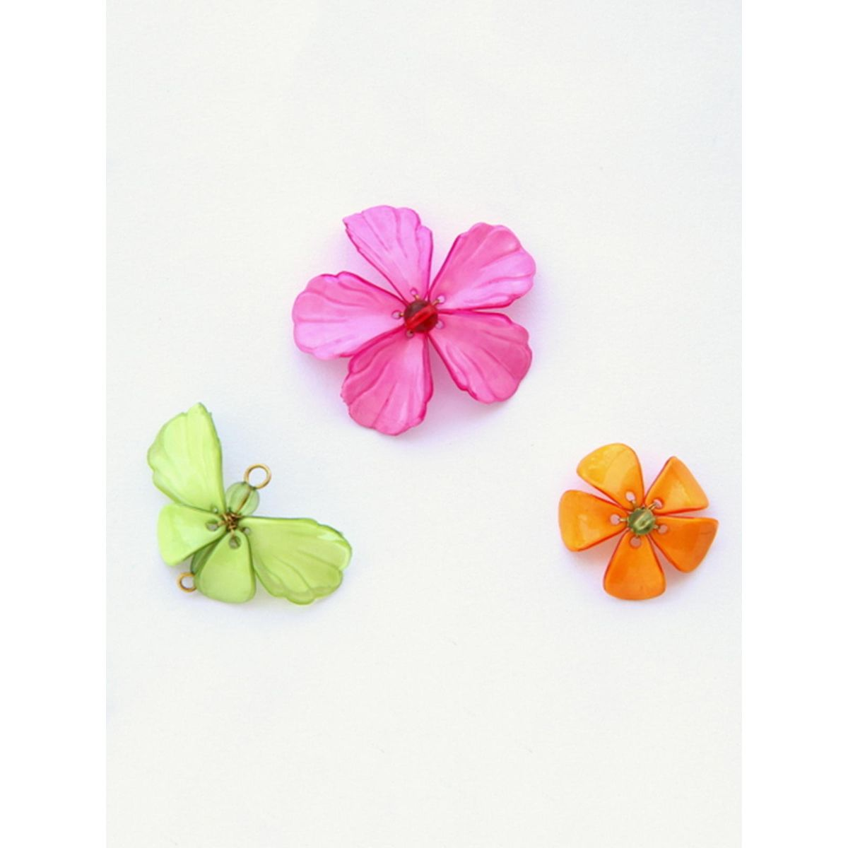 Kanhai Spring Candy Quirky Fridge Magnets