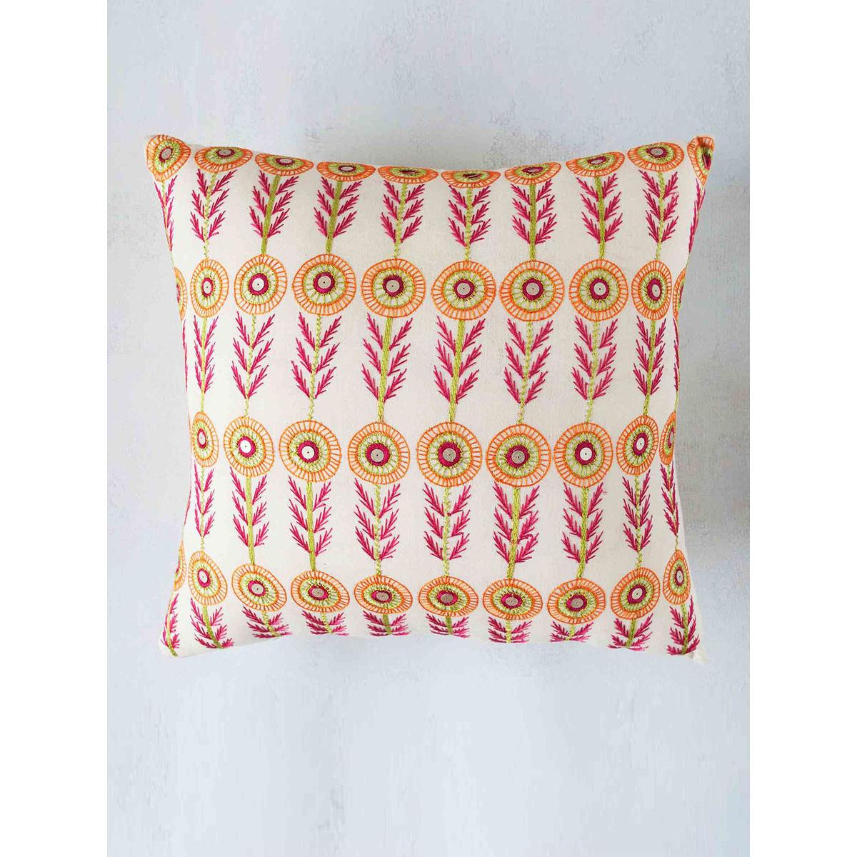 Marigold Cushion