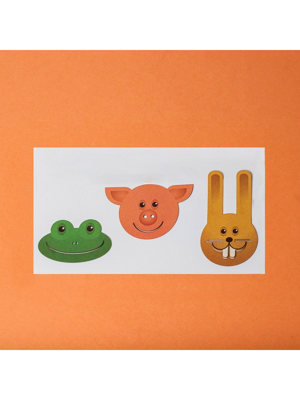 Cute creatures Bookmarks