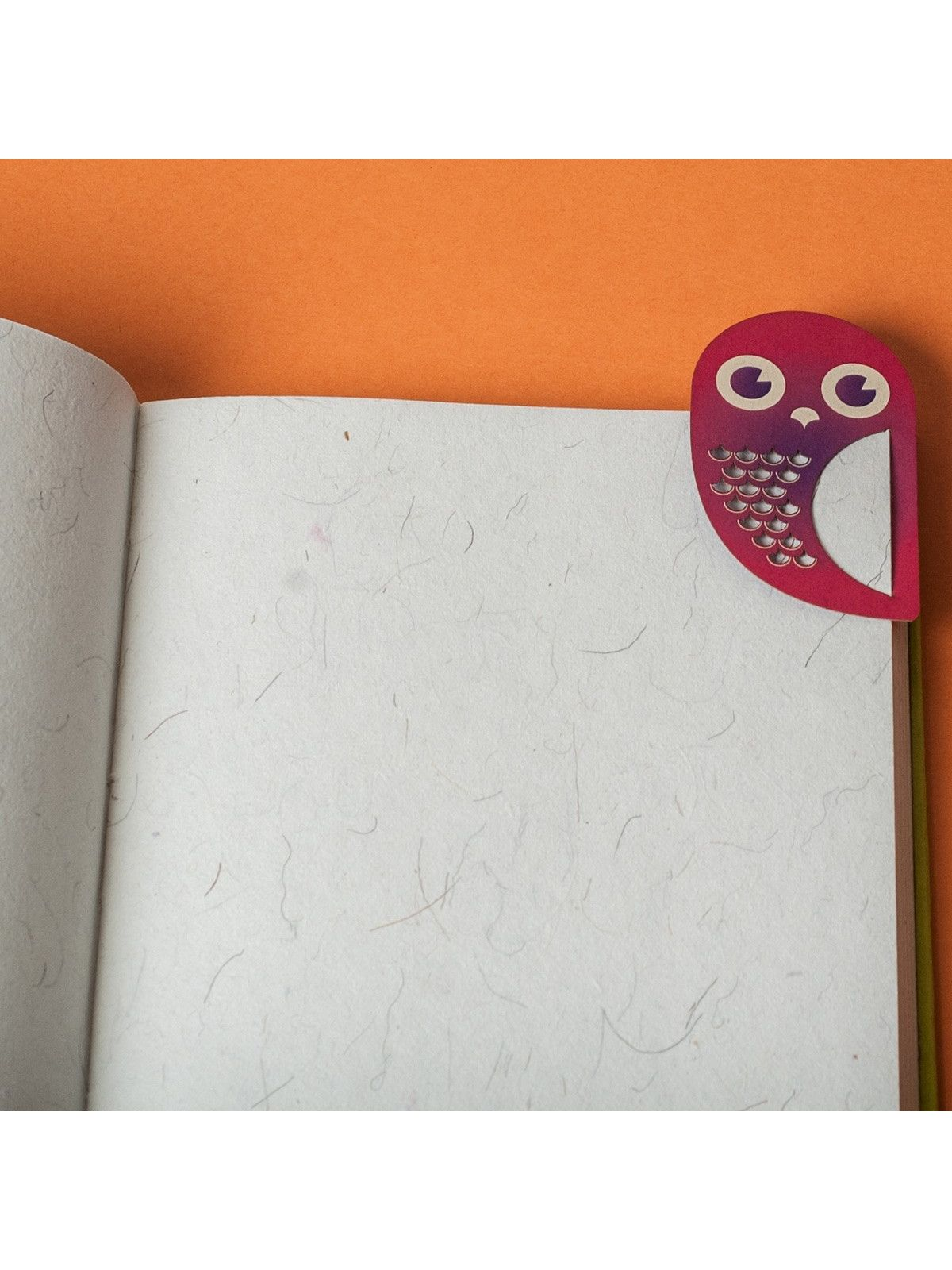 Owl and out Bookmarks